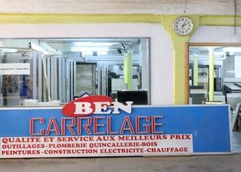 Brico Ben - Carrelage
